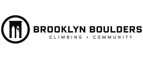 Brooklyn Boulders logo